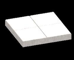 Tile Flooring 3x3
