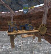 Tinkering Workbench