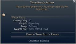 Title Balits Friend