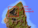 New Trismus Deadlands