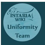 Uniformity Team Button