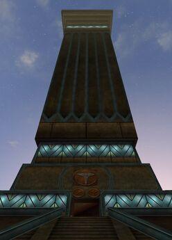 Tower of Healing