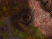 Delgarath mineshaft