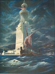 Pharos of Alexandria1