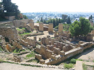800px-The Punic Quarter, Carthage