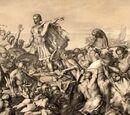 Цезарове инвазије Британије