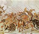 Битка код Иса