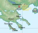 Битка код Амфипоља