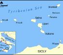 Битка код Липара