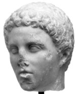 Getty hephaestion s