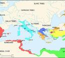 Први македонски рат