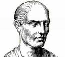 Луције Лициније Мурена