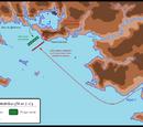 Рат против Венета