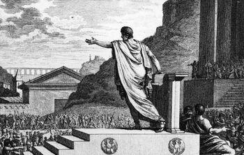 Gaius Gracchus Tribune of the People