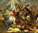 Латински рат