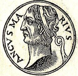Ancus-Martius