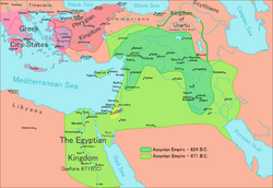 800px-Map of Assyria