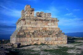Tomb of Massinissa 01