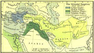Median Empire
