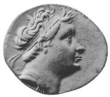 Nicomedes II of Bithynia
