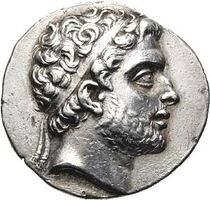 Philip V of Macedon