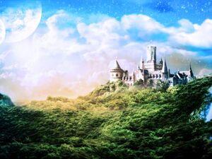 Castle Silvertarn