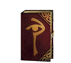 Ioun holy symbol