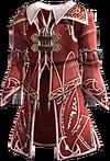 Ys Origin Crimson Coat