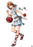 Lilia Ys vs. Sora no Kiseki