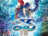 Ys VIII: Lacrimosa of Dana Original Soundtrack