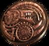 Ys Origin Construct Medallion