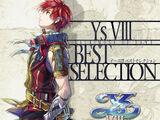Ys VIII: Lacrimosa of Dana Best Selection