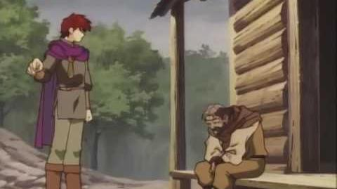 Ys II Castle in the Heavens, Ep3 part 1 3