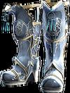 Ys Origin Silver Leggings