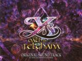 Ys: The Oath in Felghana Original Soundtrack