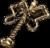 Ys Origin Rod