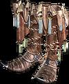 Ys Origin Phantom Boots