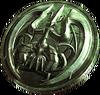 Ys Origin Mantid Medallion