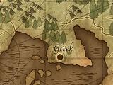 Gaete Sea