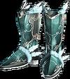 Ys Origin Sylphen Boots