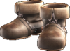 Ys Origin Leather Boots