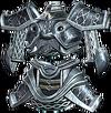 Ys Origin Brave Armor