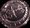 Ys Origin Beast Medallion
