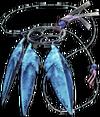 Ys Origin Water Dragon's Scales