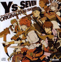 Ys Seven Mini Soundtrack