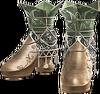 Ys Origin Elder Shoes