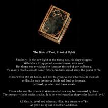 6 - Book of Fact