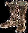 Ys Origin Riveted Boots