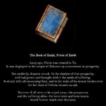 1 - Book of Hadal