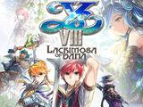 Ys VIII: Lacrimosa of Dana Original Soundtrack: Append Music Collection